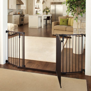Best indoor dog gate