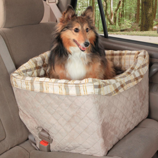 PetSafe Safety Seat For Dogs Review