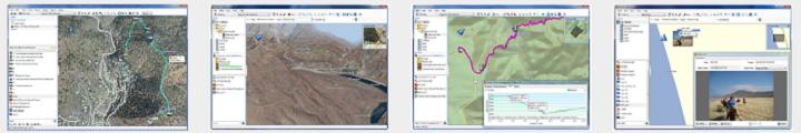 BaseCamp Maps